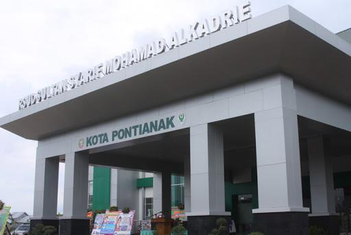 Loker Analis Kesehatan di UPTD RSUD Sultan Syarif Moh AlKadrie Kota Pontianak